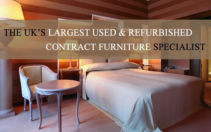 Used Hotel Furniture, Used Pub Furniture and Used Catering Furniture