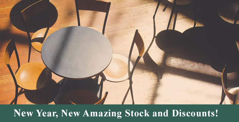 New funiture stock added to city furniture clearance