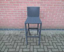 Second Hand - Outdoor Stools