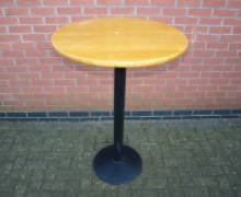 Second Hand Bistro Poseur Tables