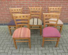 Second Hand - Restaurant Chairs