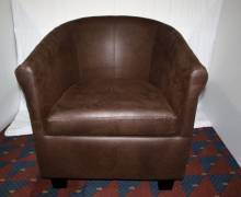 New - Tub Chairs