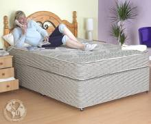 New - Contract Divan Beds