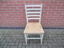 New - Restaurant Chairs