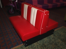 New - Bench Seating