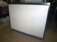 IWB030TB TeamBoard Fully Interactive Classroom White Boards