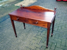 Second Hand - Dressing Tables