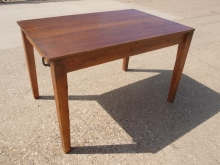 OBT09OF Four Seater Bar/Restaurant Tables in Oak Finish