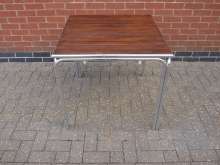 SQ09ODT  Square Outdoor Table