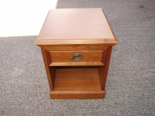 BS015D Bedside Cabinet with Drawer