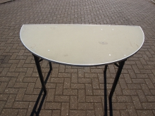 Second Hand - Banquet Tables