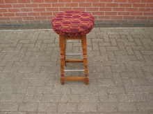 HBS201 High Bar Stool