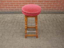 HBS211 High Bar Stool