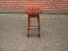 HBS223 High Bar Stool