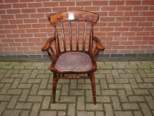 CGD1 Grandad Style Chair
