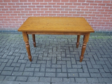 FHT3 Farmhouse Style Four Seater Table