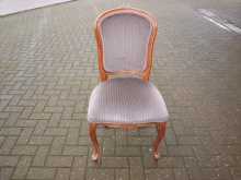 Secondhand Bedroom Chairs
