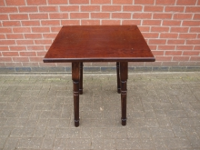 RBT4L2 Restaurant / Bar Table. Top 66cm x 59cm