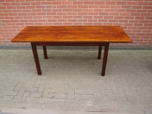 RTSXBT1 Six Seater Restaurant / Bar Table. Top 186cm x 69cm