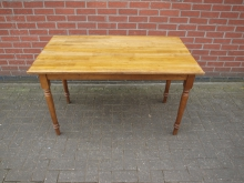 TLRBT1 Restaurant / Bar Table. Top 122cm x 69cm