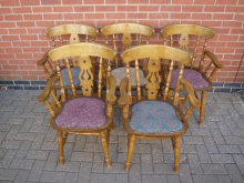 Second hand - Traditional Pub Chairs