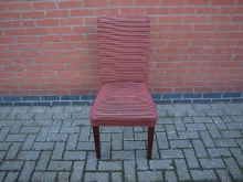 STHB2 High Back Dining Chair