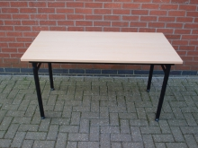LFT42 Banqueting Table with Folding Legs