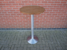 PTBS1 High Poseur Table. Top 60cm Diameter