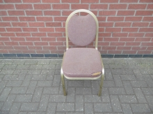 RBCSP9 Banqueting Chairs for use with Chair Covers