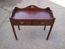 DDT05 Two Drawer Dressing Table/Desk. 95cm Wide