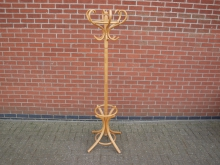 CSRN2 Ornate Coat Stand. Height 190cm