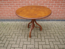 RNDP1 Restaurant / Bar Table. Top 91cm Diameter