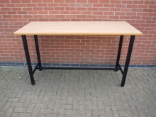 LWHT2 High Table. Top 190cm x 80cm