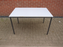 LWST28 School Table. Top 120cm x 75cm
