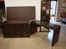 Used & Secondhand Complete Hotel Bedroom Sets