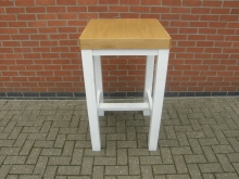 HPTW10 High Poseur Table. Top 60cm x 60cm