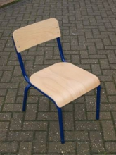 Second Hand - School Chairs