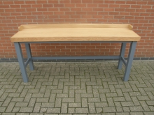 CTGL3 Solid Oak High Table. Various Sizes Available