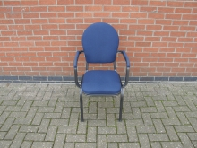 BCAB6 Banqueting Chair with Arms