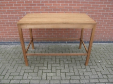 HPT2 Large High Poseur Table. Top Size 150cm x 80cm