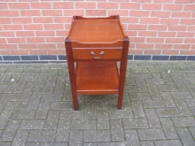 DWBC4 Bedside Cabinet with Drawer