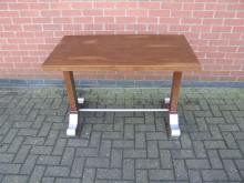 MFTB5 Bar / Restaurant Table. 2 Sizes Available