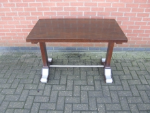 BRTM1 Bar / Restaurant Table. Top 110cm x 60cm