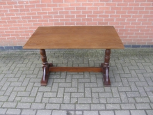 PTR1 Restaurant / Bar Table. Top Size 122cm x 70cm