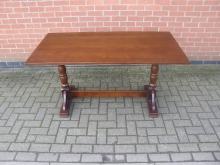 LRT2 Large Restaurant / Bar Table. Top Size 140cm x 71cm