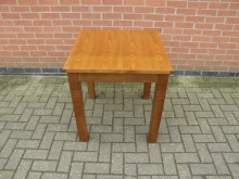BSRT5 Bar / Restaurant Table. Top 69cm x 69cm