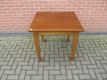 FLRT1 Restaurant / Bar Table. Top Size 81cm x 81cm