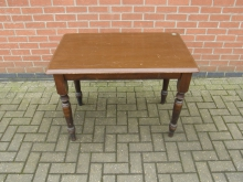 LBRT3 Restaurant / Bar Table. Top Size 98cm x 61cm