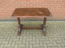 BRDW4 Bar / Restaurant Table. Top Size 106cm x 62cm