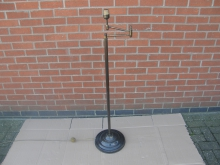 SWSL45 Standard Lamp with Foot Switch